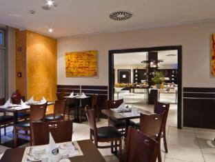 艾维博格斯高级酒店 柏林 - 餐厅
