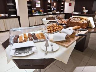Ivbergs Hotel Premium Berlin - Rezeption