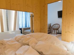 Michelberger Hotel Berlin - Suite