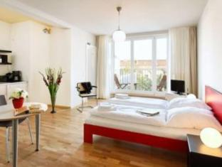 Pfefferbett Apartments Prenzlauer Berg Βερολίνο