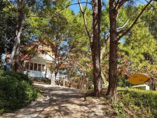 Hillock Villa
