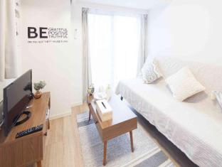 SO Apartment in Ginza 1