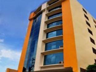 JY Crown Palace suites