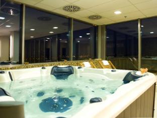Expo Congress Hotel Budapest - Hot tub