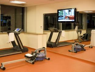 Expo Congress Hotel Budapest - Ruangan Fitness