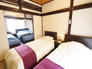 WS Japanese style house Azabujuban 2BR
