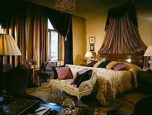 Hotel Kamp a Luxury Collection Hotel Helsinki Helsinki - Suite