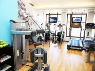 Hotel Kamp a Luxury Collection Hotel Helsinki Helsinki - Fitness Room