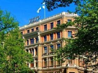 Hotel Kamp a Luxury Collection Hotel Helsinki Helsinki - Exterior