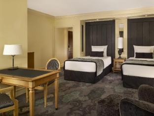 Hotel Kamp a Luxury Collection Hotel Helsinki Helsinki - Deluxe Twin Room