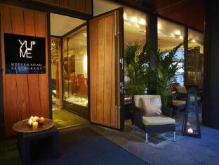 Hotel Kamp a Luxury Collection Hotel Helsinki Helsinki - Restaurant