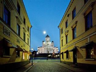 Hotel Kamp a Luxury Collection Hotel Helsinki Helsinki - Exterior