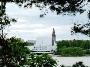Hotel Kamp a Luxury Collection Hotel Helsinki Helsinki - Nearby Attraction