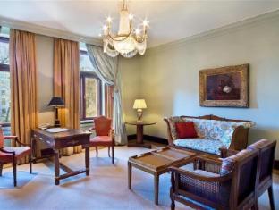 Hotel Kamp a Luxury Collection Hotel Helsinki Helsinki - Suite Room