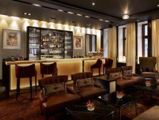 Hotel Kamp a Luxury Collection Hotel Helsinki Helsinki - Pub/Lounge