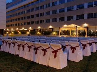 Axor Feria Hotel Madrid - Garden