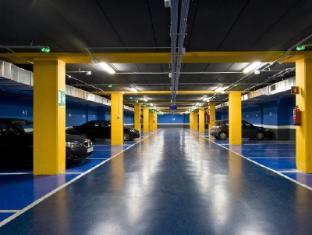 Axor Feria Hotel Madrid - Parking