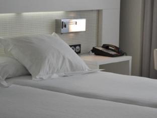Axor Feria Hotel Madrid - Room detail