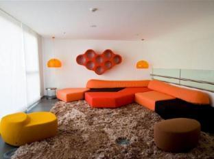 Axor Feria Hotel Madrid - Relax Room
