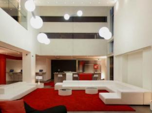 Axor Feria Hotel Madrid - Lobby