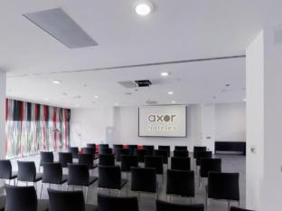 Axor Feria Hotel Madrid - Meeting room