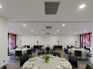 Axor Feria Hotel Madrid - Restaurant