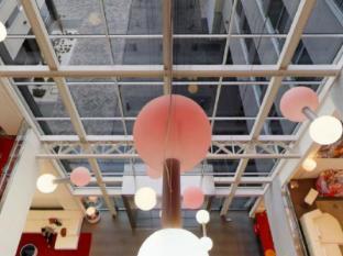 Axor Feria Hotel Madrid - Atrium