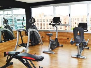 Axor Feria Hotel Madrid - Fitness Centre