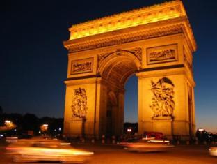 Doisy Etoile Hotel Parijs - Nabij attractie