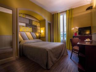 Hotel Concortel