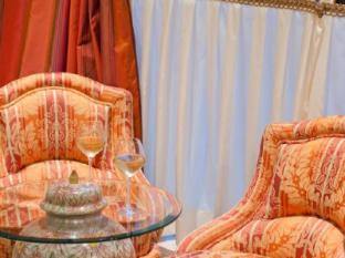 Le Regent Hotel Paris - Interior