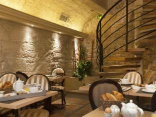 Le Regent Hotel Paris - Breakfast