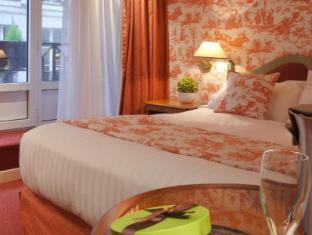 Le Regent Hotel Paris - Guest Room