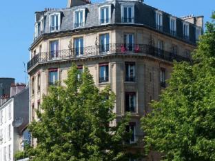 Hotel Odessa Montparnasse