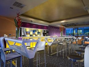 M Hotel Singapore - Ristorante