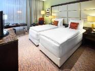 Deluxe 2 aparte bedden