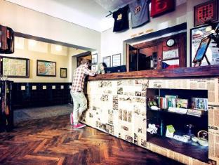 托比爵士青年旅館
