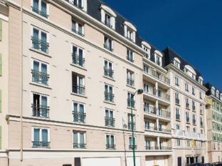 聖莫里斯巴黎城市公寓酒店