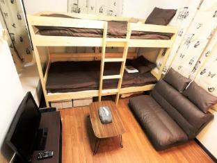 FJ 1 Bedroom Apartment in Shinjuku 210