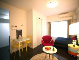 JSW Fukuoka Beautiful cozy apartment  riverside