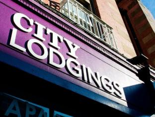 City Lodgings Apartments