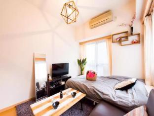 OX 1 Bedroom Apt near Ginza 158
