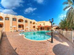 UAE Hotels | Asfar Resorts