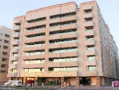 Belvedere Court Hotel Apartments | United Arab Emirates Budget Hotels