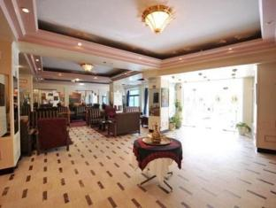 Capitol Hotel Jerusalem Jerusalem - Lobby