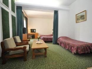 Capitol Hotel Jerusalem Jerusalem - Guest Room