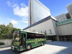 RIHGA Royal Hotel Osaka Japan