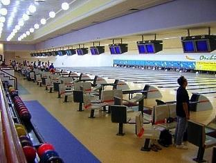 Orchid Country Club Hotel Singapore - Bowling Alley