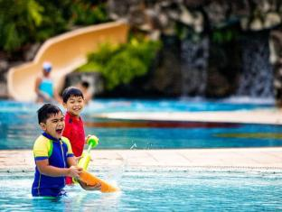Orchid Country Club Hotel Singapore - Fun Pool
