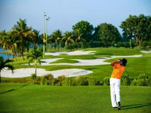 Orchid Country Club Hotel Singapore - Golf